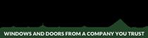 Rancho Cordova Window & Door Company – Halls Windows Logo