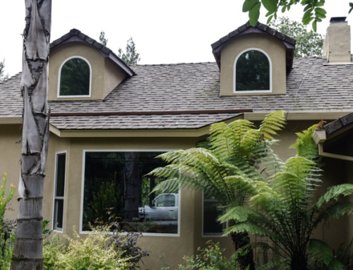 Andersen French Doors and Infinity from Marvin Windows in Fair Oaks