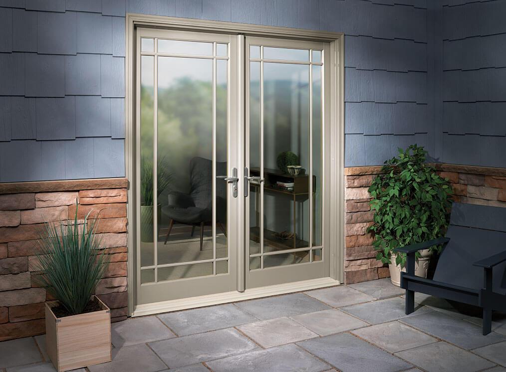 What Youve Heard Wrong About Fiberglass Doors