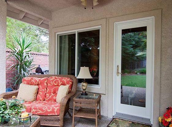 window replacement in Elk Grove, CA