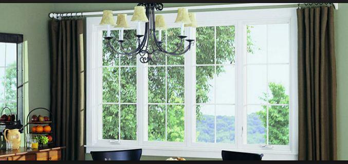 window replacement in Rocklin, CA