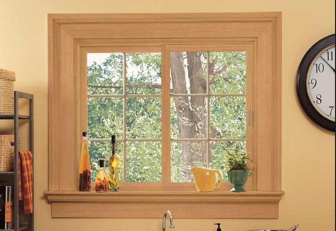 window replacement in or near El Dorado Hills, CA