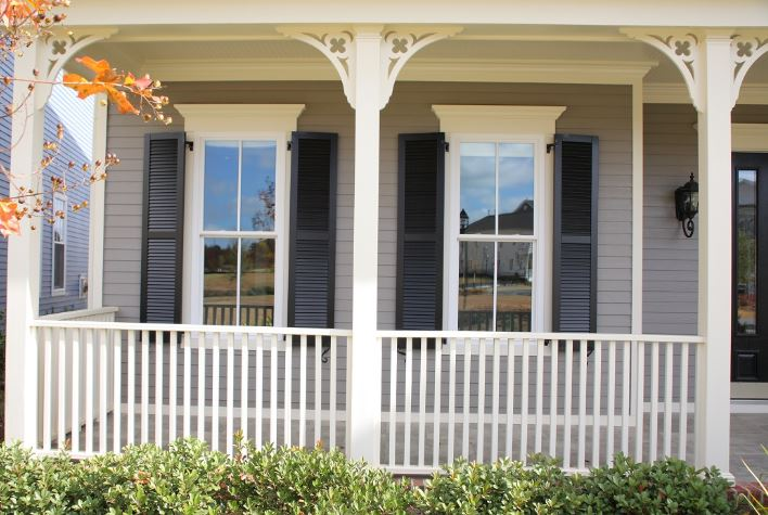 window replacement in or near Davis, CA