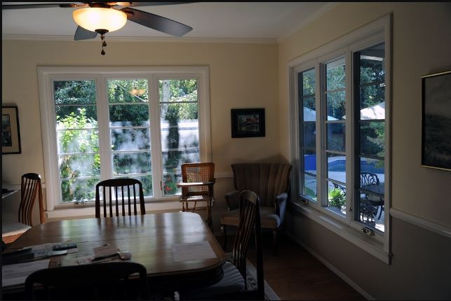 window replacement in or near Rocklin, CA