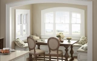 replacement windows in or near El Dorado Hills, CA
