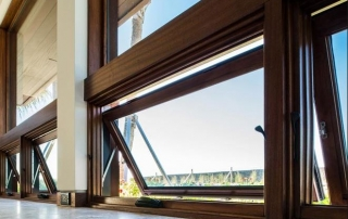window replacement in or near Davis, CA
