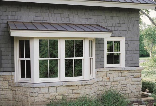 replacement windows in or near Folsom, CA