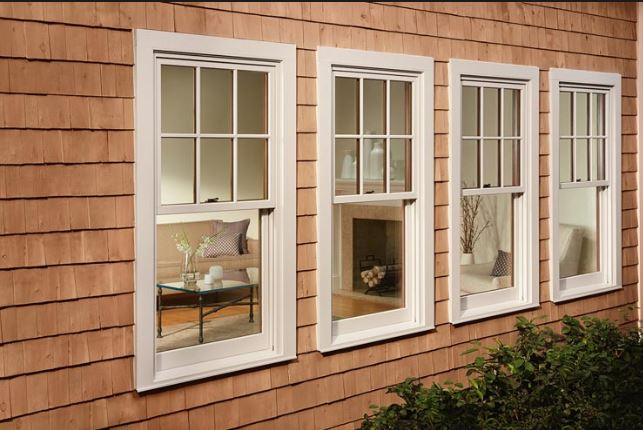 replacement windows in or near El Dorado Hills, CA