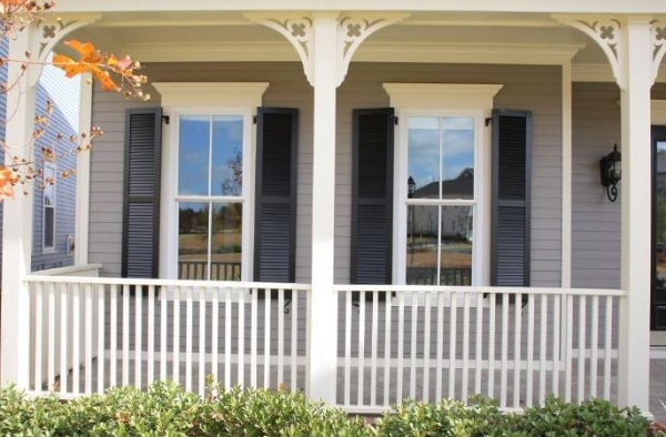replacement windows in or near Citrus Heights, CA