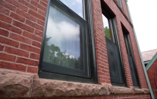 replacement windows in or near Roseville, CA