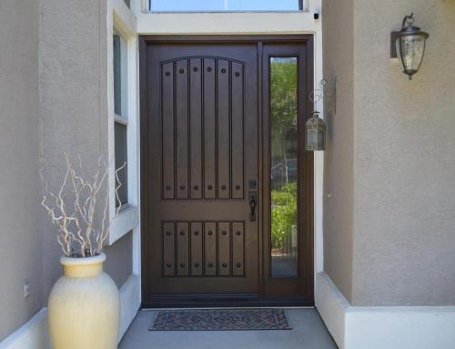 Jeld-Wen Aurora Door Model A1322 in Folsom, CA