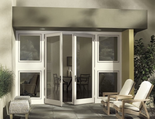 Marvin INTEGRITY Swing French door