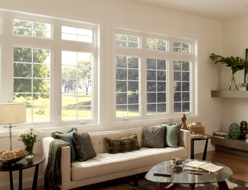 Simonton Impressions Casement Window