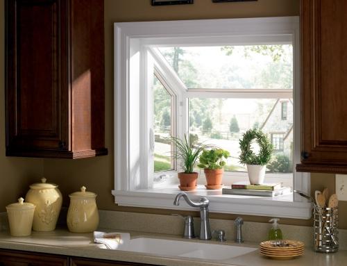 Simonton Garden Window