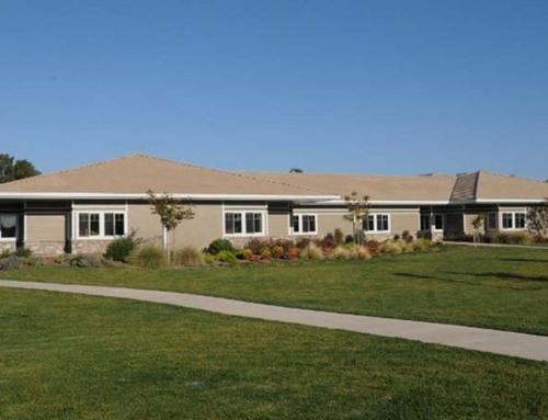 Veterans Home of California – Redding